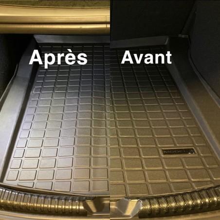 Projecteur intérieur coffre/habitacle LED blanc