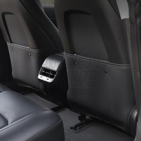 Protection de sièges - Tesla Model 3