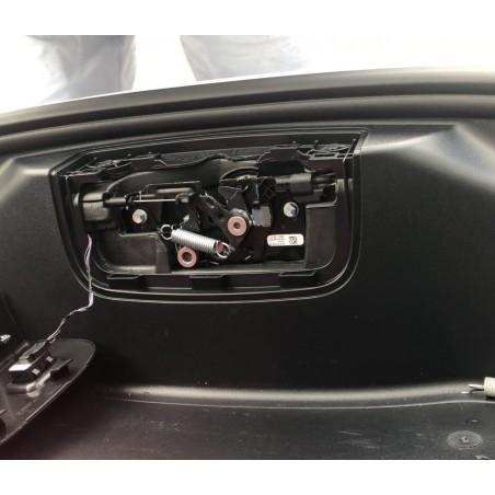 Frunk easy closure spring - Tesla Model 3