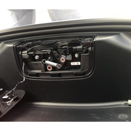 Molla di chiusura facile Frunk - Tesla Model 3
