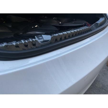Rear Trunk Sill - Tesla Model 3