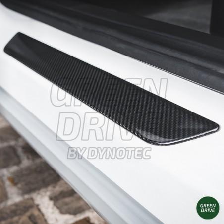 Carbon Door Sill - Tesla Model 3