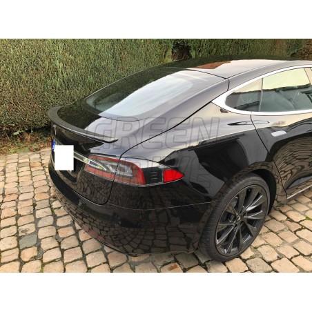 Spoiler arrière - Tesla Model S