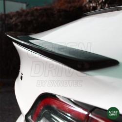 Spoiler Race carbone - Tesla Model 3