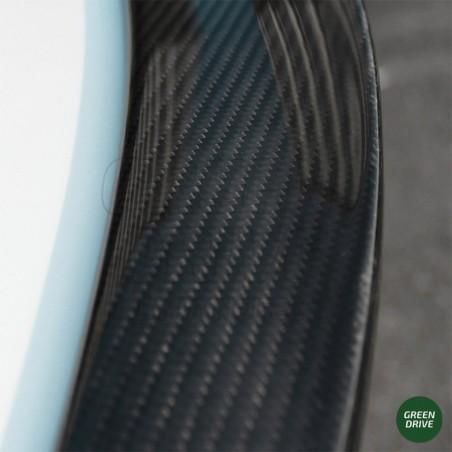 Spoiler Race carbon - Tesla Model 3
