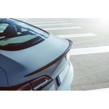 Spoiler type Performance - Tesla Model 3