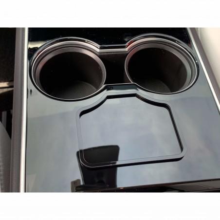 Unlock Kartenhalter - Tesla Model 3 und Y