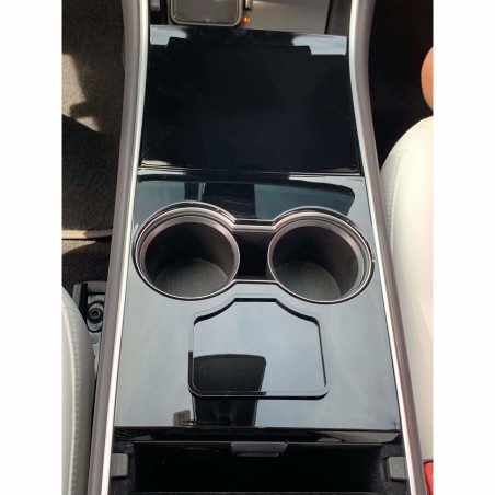 Unlock Card Holder - Tesla Model 3 and Y