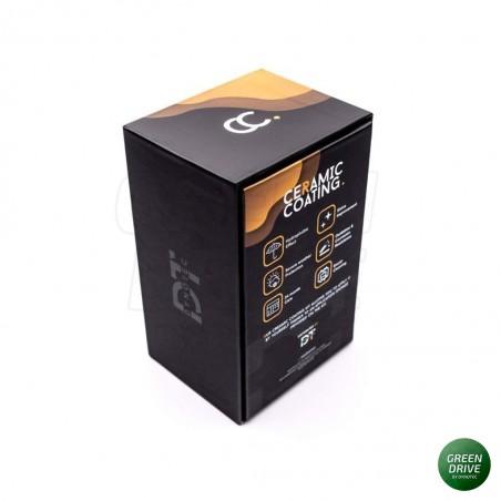 CERAMIC COATING® Ceramic Protection
