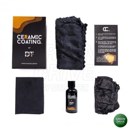 CERAMIC COATING® Protezione ceramica