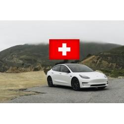 Certificat homologation Suisse