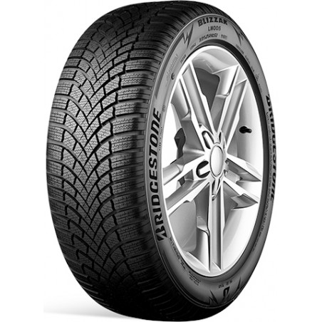 Kit 4 tires with or without mounting - Tesla Model 3