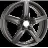 """Set van 4 AluTEc Grip 18"""" wielen - Tesla Model 3"""