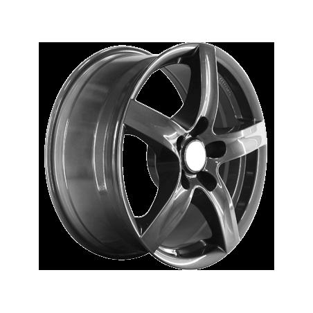 "Set of 4 AluTEc Grip 18"" wheels - Tesla Model 3"
