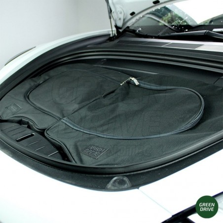 Frunk 2 piece luggage - Tesla Model 3