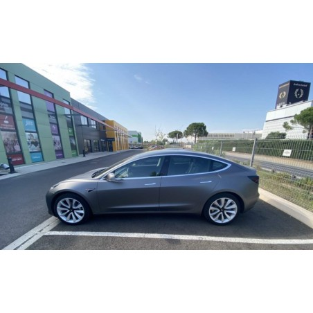 Full Color Change Covering - Tesla Model S, X and 3