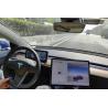Hansshow Rotating Screen Head - Tesla Model 3