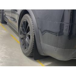 Guardabarros de tamaño medio - Tesla Model X