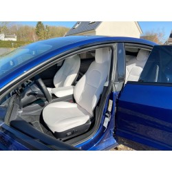 Housses de sièges - Tesla Model 3