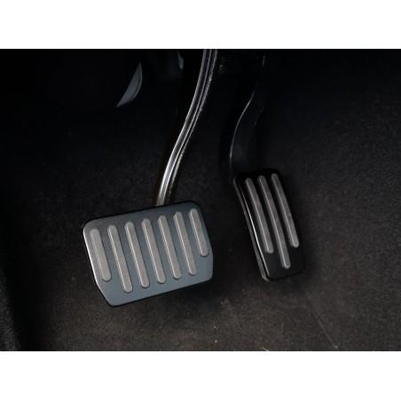 Custom Pedals - Tesla Model 3