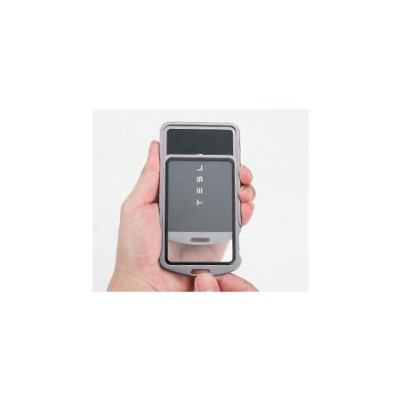 Unlock Card Protection - Tesla Model 3 and Y