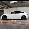 """Kit de 4 llantas arácnidas 18"""", 19"""" o 20"""" para Tesla Model 3 (Flow forming)"""