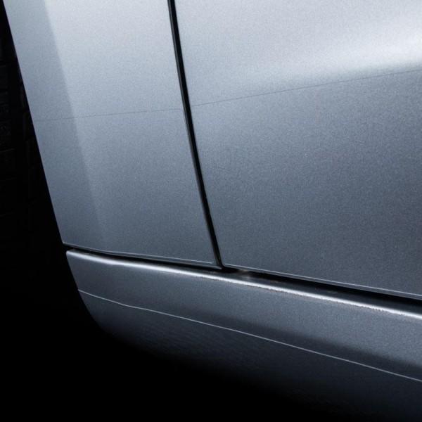 3M ScotchGard PPF underbody protection - Tesla Model 3