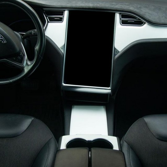 Rivestimento interno completo - Tesla Model S e Model X
