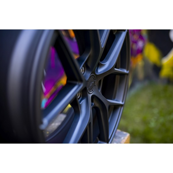 Set of 4 Japan Racing JR SL01 rims - Tesla Model 3