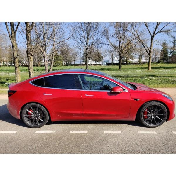 """Jantes Competition Leggera 19"""" et 20"""" - Tesla Model 3 et Tesla Model Y"""