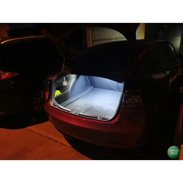 LED Trunk Light Bar - Tesla Model 3 and Y
