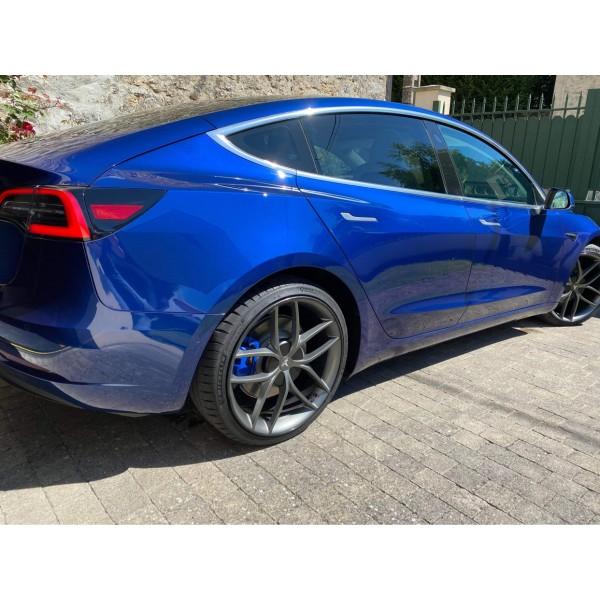 Jantes style TrackPack - Tesla Model 3