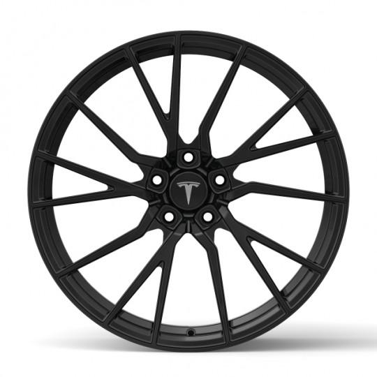 "Set of 4 Sulfura DynoTec rims 20"" - Tesla Model 3"