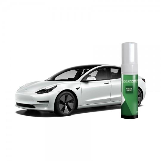 Stylo de retouche Tesla Model 3 et Model Y pour carrosserie et jantes