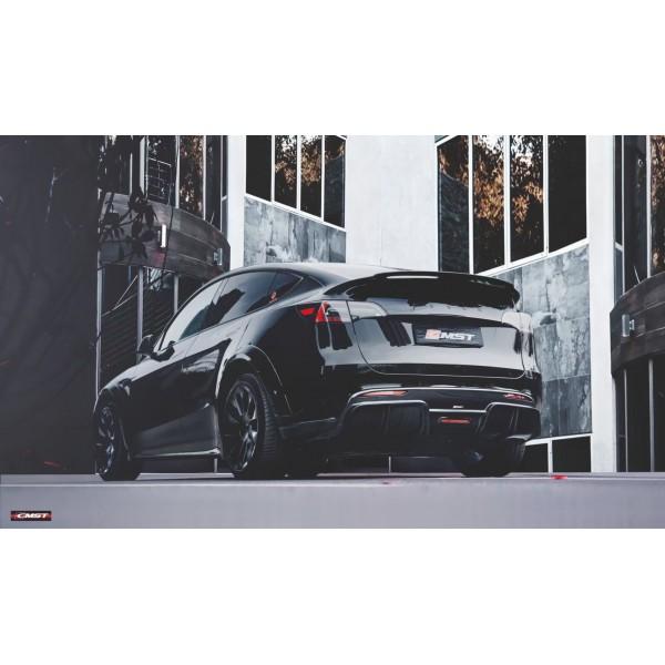 CMST® Carbon Heckspoiler - Tesla Model Y