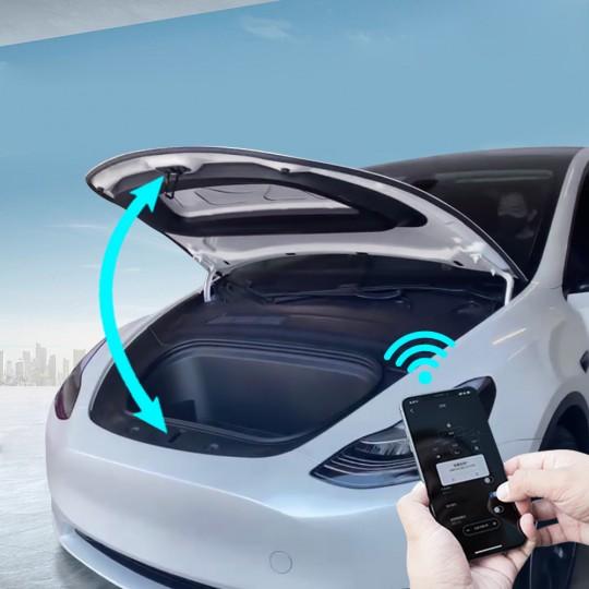 Vérins motorisés Hansshow pour coffre avant - Tesla Model Y