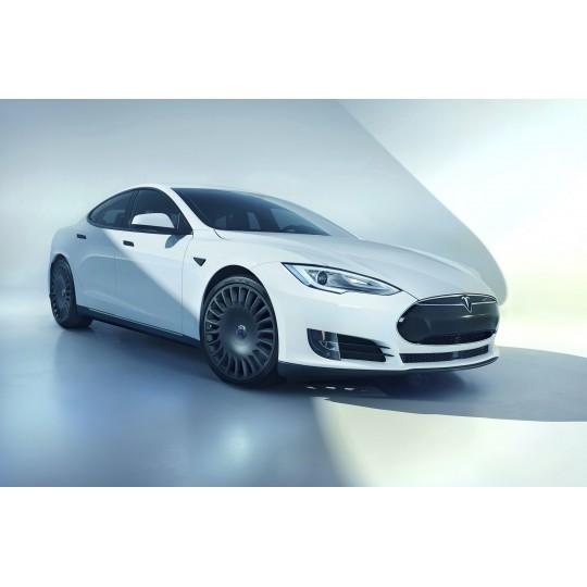 "Set of 4 rims The New Aero The Razor 19"" or 21"" for Tesla Model S"
