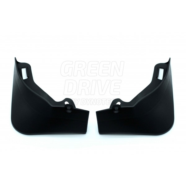 Mudguards adapted for Tesla Model Y