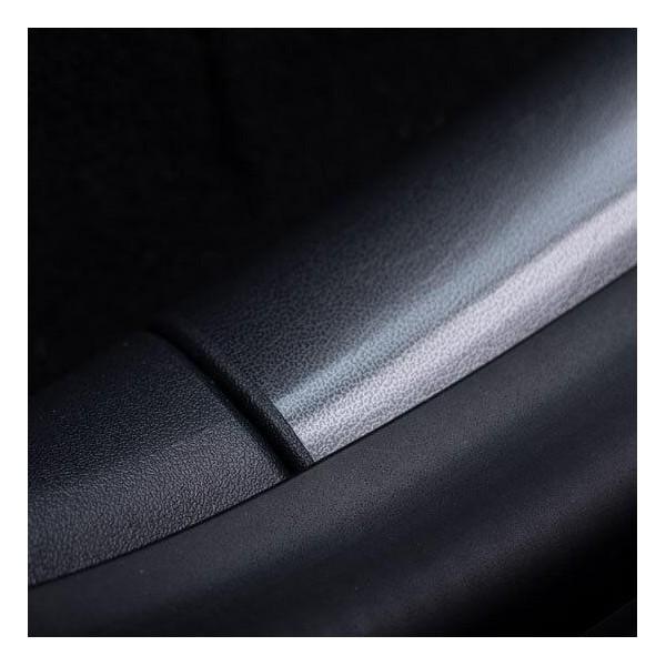 Protection PPF seuils de portes intérieurs - Tesla Model Y