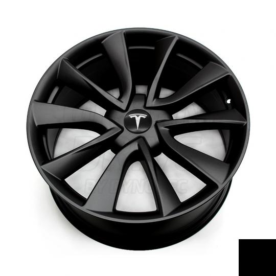 """Kit 4 19"""" of 20"""" Sport type velgen - Tesla Model 3 en Tesla Model Y"""