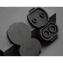 Cache CCS prise Combo - Tesla Model 3 et Y