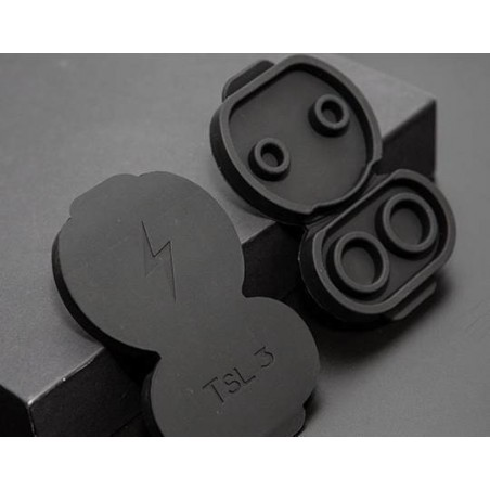 CCS Combo Socket Cover - Tesla Model 3 and Y
