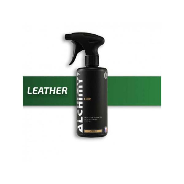 Leather Care - Alchimy 7