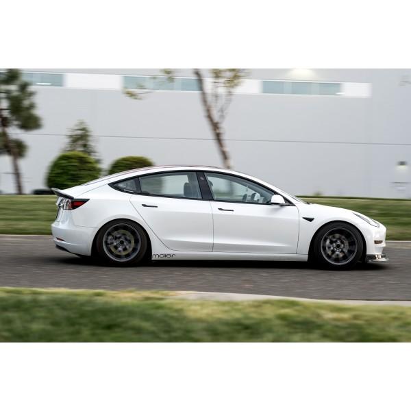 Spoiler arrière en carbone MAIER EV pour Tesla Model 3