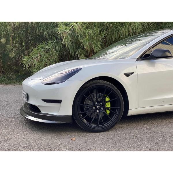 """Lot de 4 jantes 20"""" Sulfura DynoTec - Tesla Model 3"""