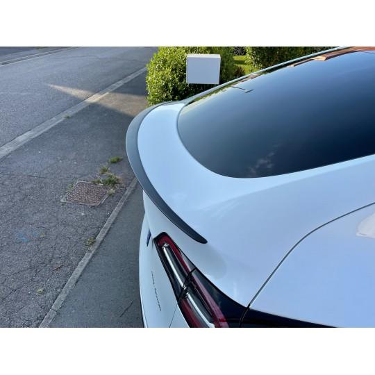 Spoiler de rendimiento - Tesla Model Y