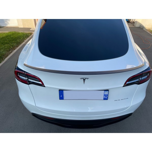 Performance Spoiler - Tesla Model Y
