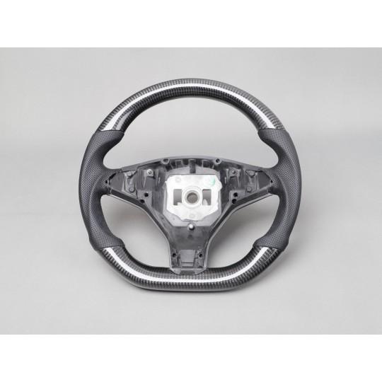 Volant personnalisé pour Tesla Model S et X