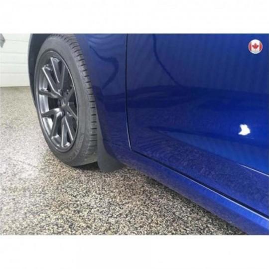 Mittelgroße Schutzbleche - Tesla Model 3