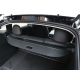 Trunk cover with roller for Tesla Model Y